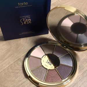 Tarte Rainforest Of The Sea Eyeshadow limited